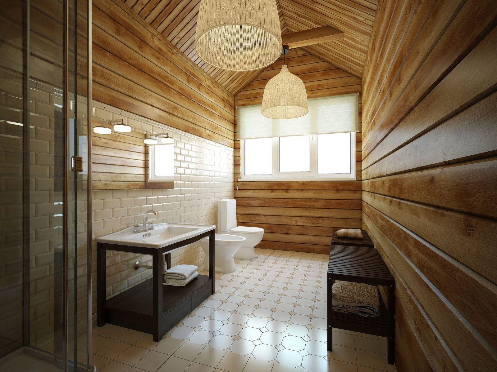 Best 8 Ways to Create a Perfect Bathroom with Subway Tiles
